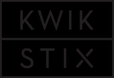 kwik stix logo